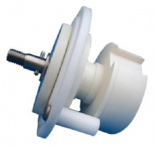 Plastica SmartGear 3in1 Reduction Gearbox for Slidelock Reels